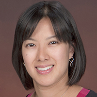 Yvette Lam